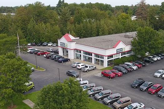 Vermont Dealerships